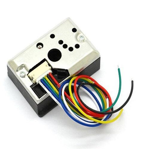 PM2.5 GP2Y1010AU0F Dust Smoke Particle Sensor + Cable