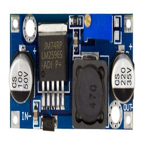 LM2596 DC-DC Step-Down Power Supply Module