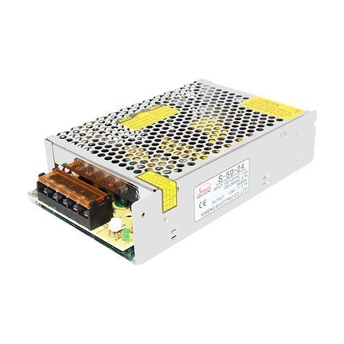 24V/2.1A (50W) Switching Mode Power Supply