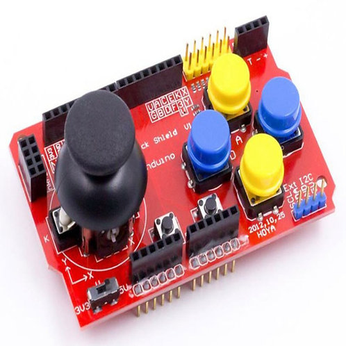 JoyStick Shield Module Robotics Control