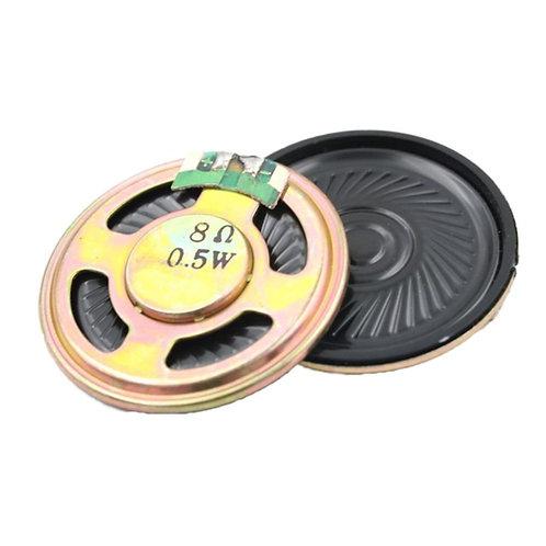 0.5W/8Ohm Speaker
