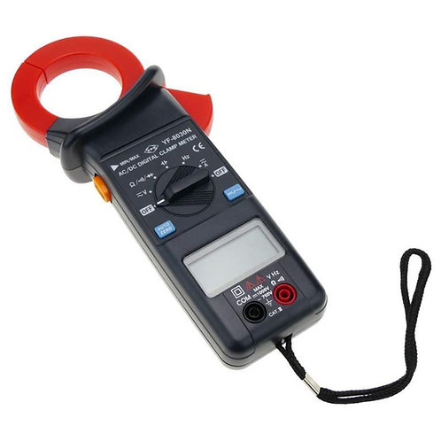1200A AC/DC Clamp-On Meter