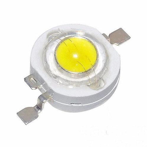 SMD 1W Bulb Warm White