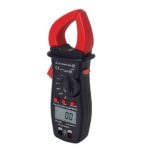 600A Digital Clamp-On Meter