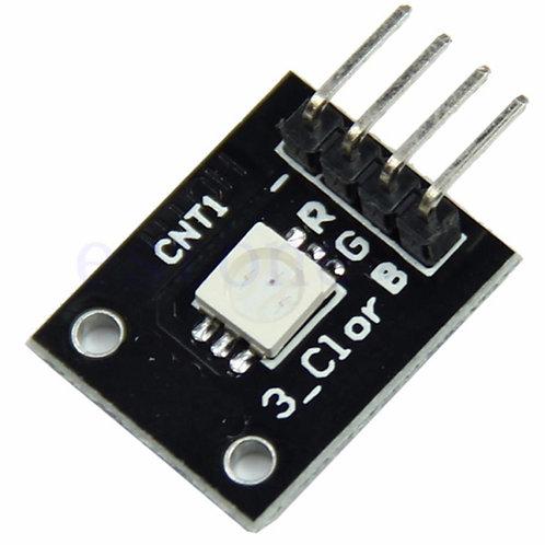 SMD 3 Color LED Module