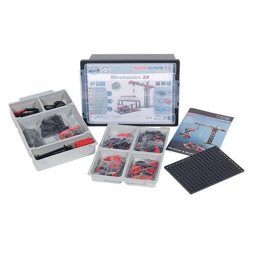 Fischertechnik Mechanics STEM Kit