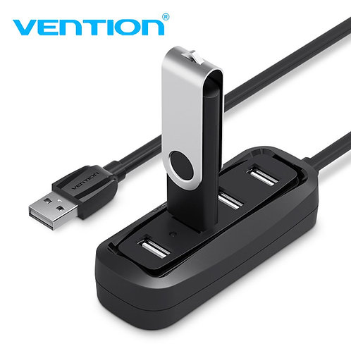 4 Ports USB 2.0 HUB