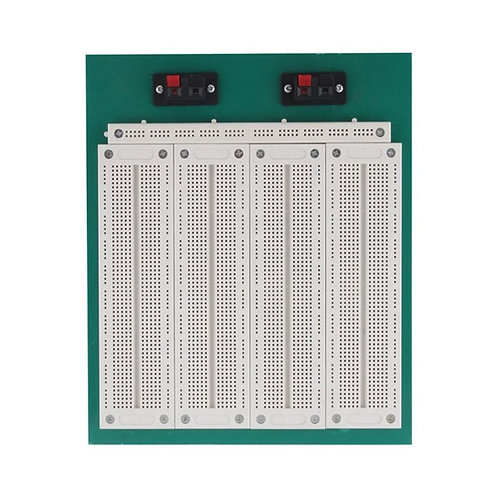 SYB-500 Combined Breadboard (240x200x8.5mm)