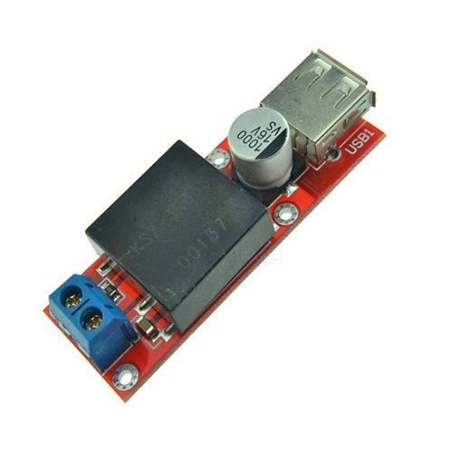 KIS3R33S USB Output Converter DC 7V-24V To 5V 3A