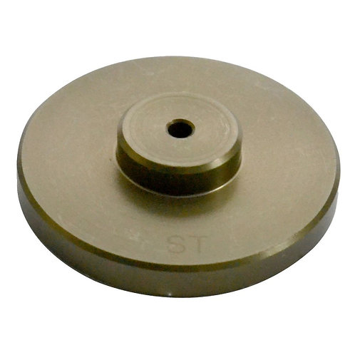 Polish Disc for LC Connector