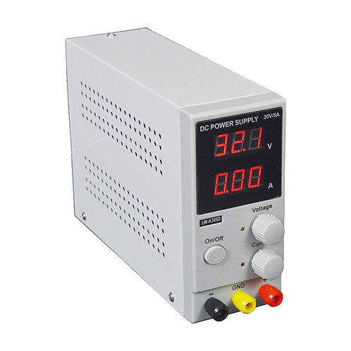 Mini Size Switching Power Supply (0-30V 10A)