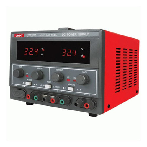 DC Regulated Power Supply (32VDC 3A)