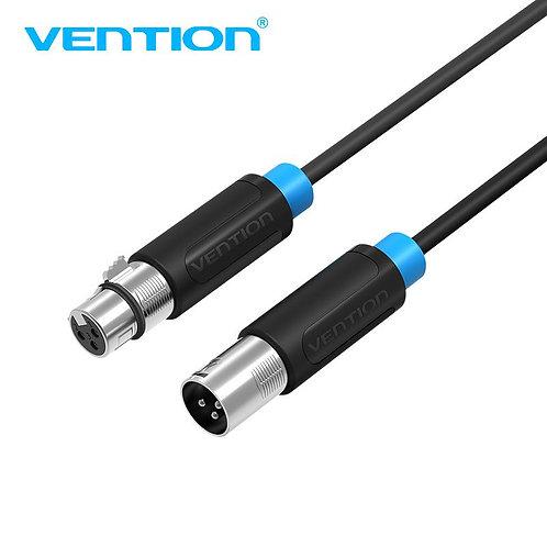 XLR Audio Extension Cable