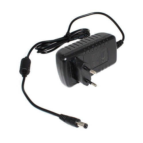 6V/1A (6W) Wall Mount Power Supply