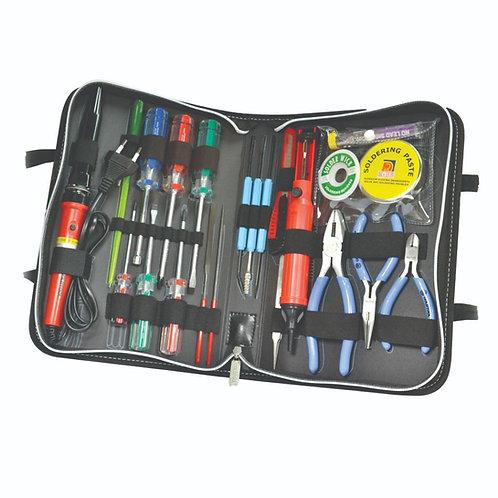 25 PCS Electronic Maintenance Tool Kit