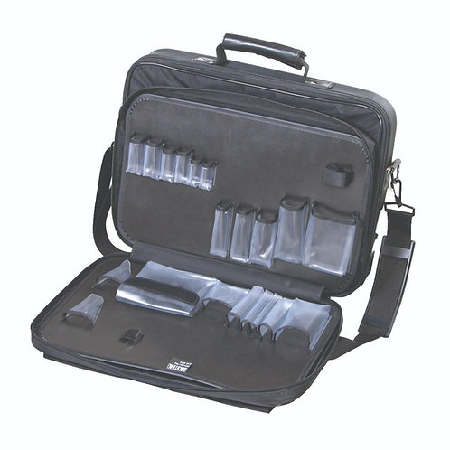 2-in-1 Technicians Zipper Tool Case