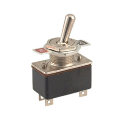 4P DPST Toggle Switch (ON-ON)