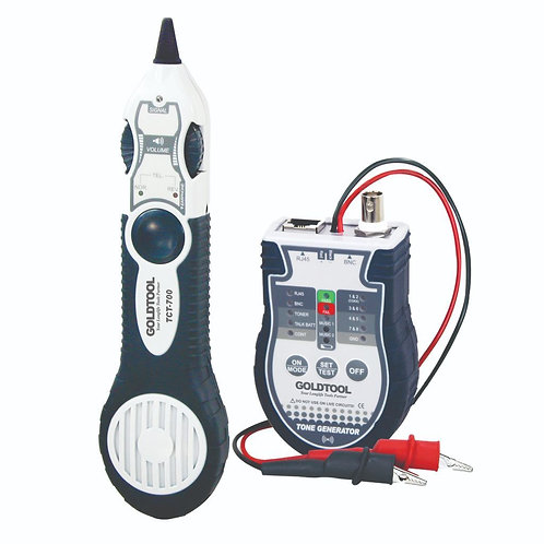 3-in-1 Tracer/Toner/Cable Tester