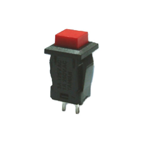 Square Type Pushbutton Switch