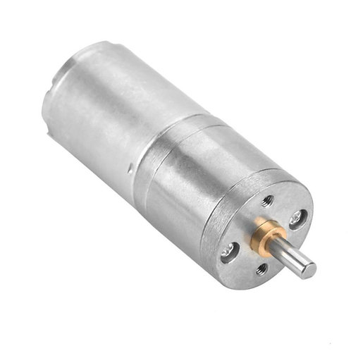 3-9V DC Gear Motor 77rpm/min
