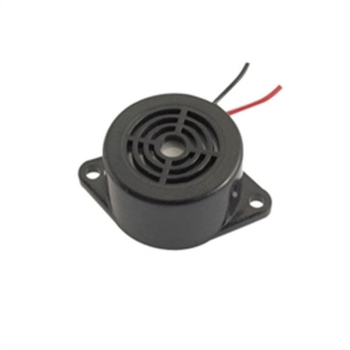 Solid State Electric Buzzer (24V40mA90db)