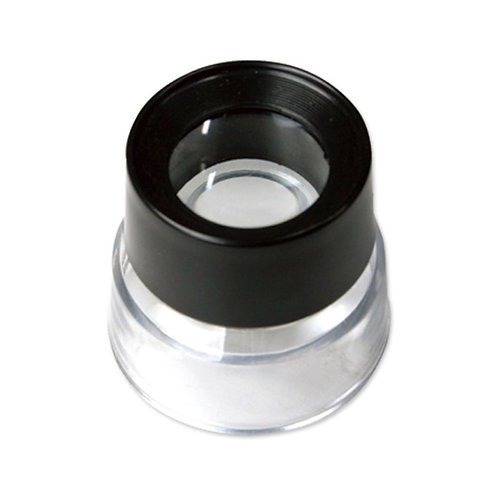 15X Cylinder Magnifier