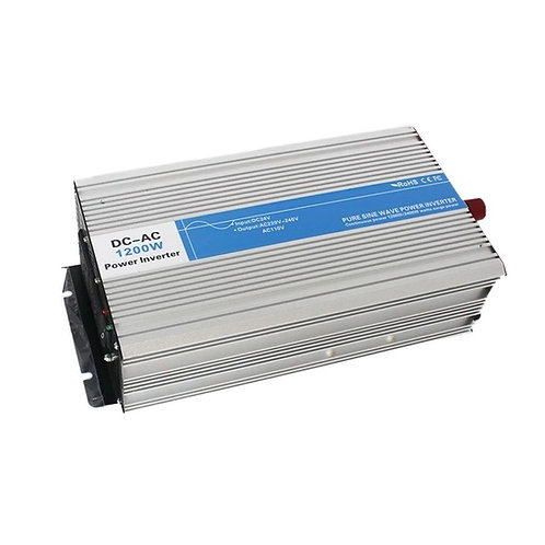 1200W/24V DC/AC Power Inverter
