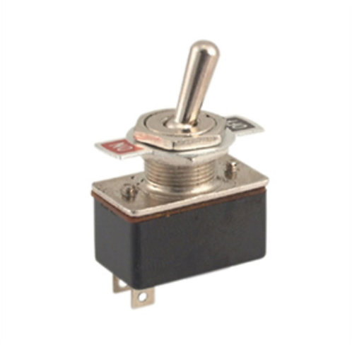 2P SPST Toggle Switch (ON-OFF)