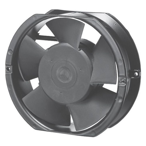 110VAC Axial Fan (172X150X51mm)