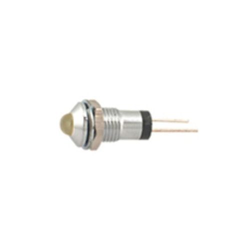 LED Indicator Light (2V w/o Resistor Yellow)