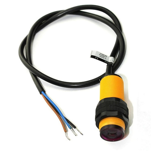 E18-D80NK (3-80cm) Adjustable Infrared Sensor Switch