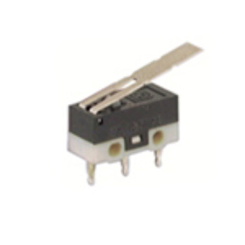 SPDT Subminiature Micro Switch (ON-ON)