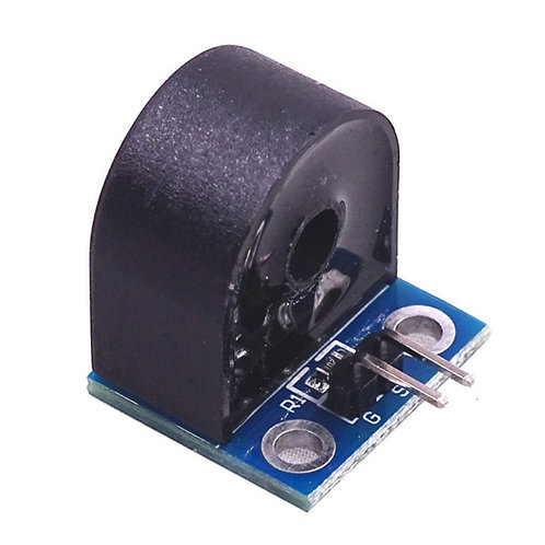 5A Range of Single-Phase AC Current Sensor Module