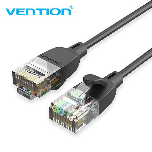 Cat.6A UTP Patch Cable