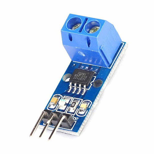 ACS712 30A Range Current Sensor Module