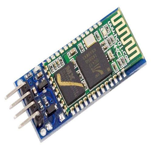 HC-05 4-Pin Bluetooth Module (Master+Slave) No Button