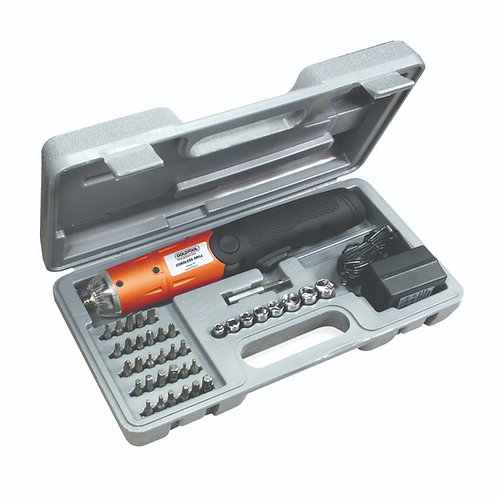 4.8V Cordless Screwdriver