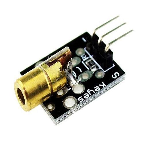 Laser Receiver Module