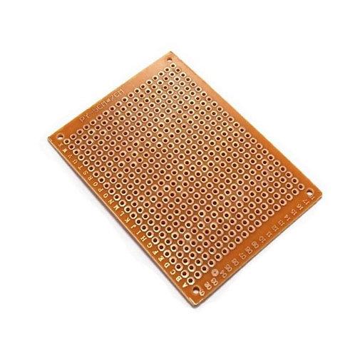 PCB Universal Experiment Board (5x7cm)