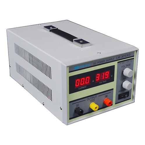 Single Channel Switching Power Supply (0-30V 10A)