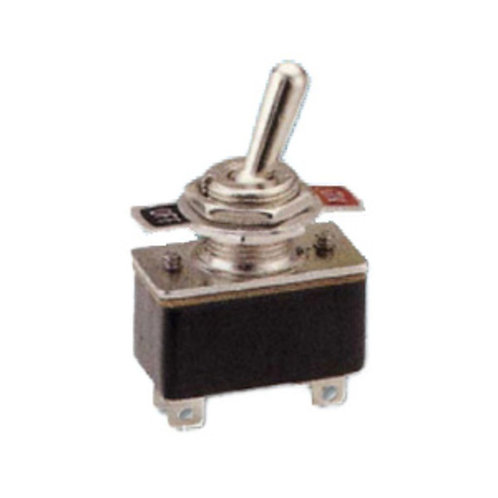 4P Toggle Switch (DPST) On-Off 125V 3A