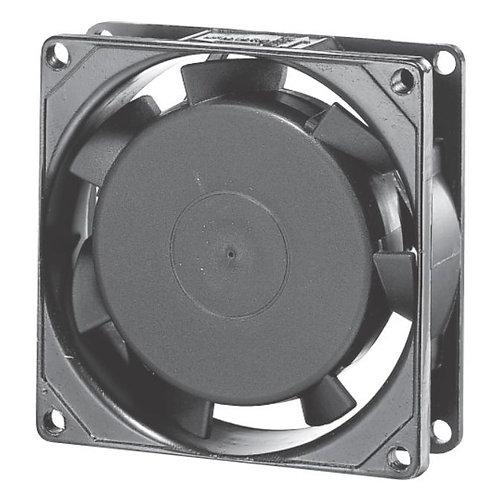 220VAC Axial Fan (80X80X25.4mm)