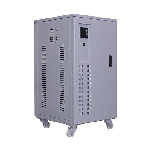 10KVA (160/260VAC) Single Phase Servo Voltage Stabilizer