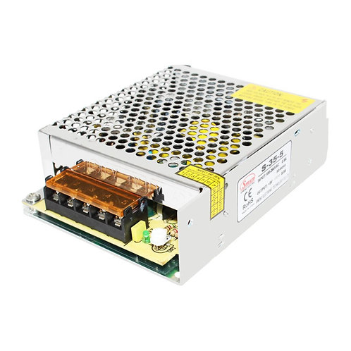 5V/8A (40W) Switching Mode Power Supply