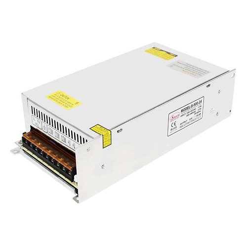 24V/20.8A (500W) Switching Mode Power Supply
