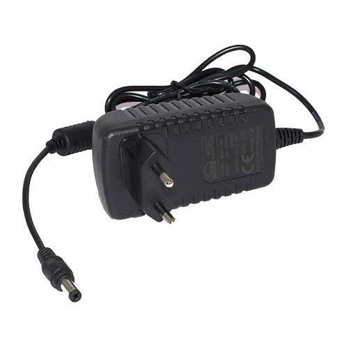 12V/1.5A (18W) Wall Mount Power Supply