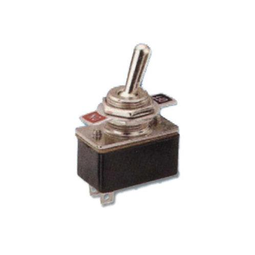 2P Toggle Switch (SPST) On-Off 125V 3A