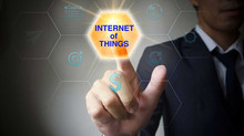 It takes a security architecture to solve the challenge of IoT