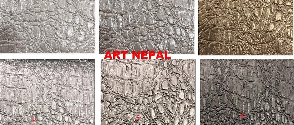 ECOPELLE NEPAL