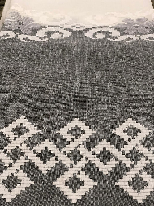 tendaggi in lino
